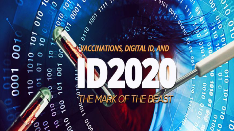 Big Pharma and Microsoft Are Teaming up in Something Called the 'id2020 Alliance' Preparing The Way for the Mark of the Beast