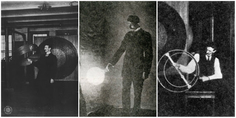 Here Are 30 Stunning, Rare Photographs of Nikola Tesla You Probably Never Saw