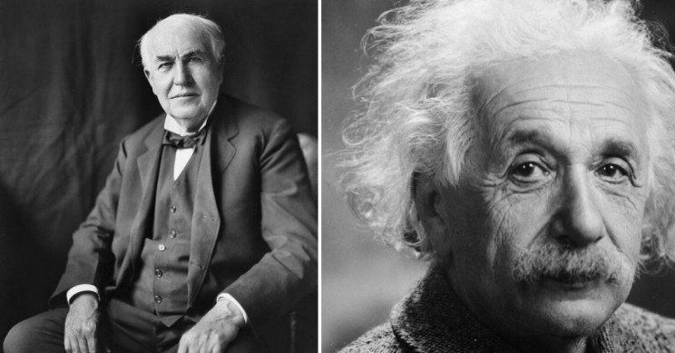 9 Influential Inventors Who Failed Multiple Times Before Reaching Success