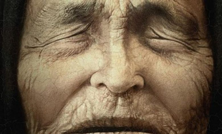 20 Things You Probably Didn't Know About Baba Vanga, the Blind Mystic