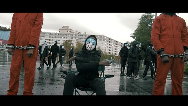 'Music is a Very Good Way to Bring Attention to This Issue': French Artist on Rap About Uyghurs