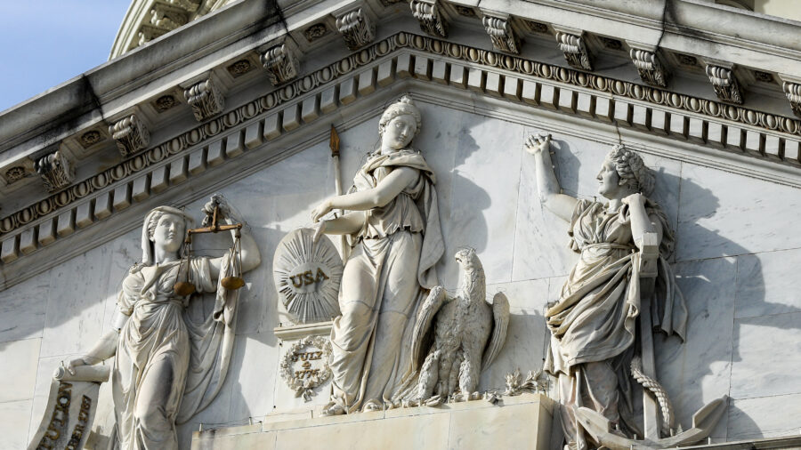 Trump Signs Executive Order Promoting Classical Architecture for Federal Buildings