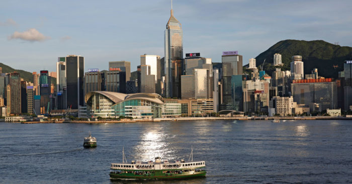 China threatens not to recognize UK's permanent visas for Hong Kongers