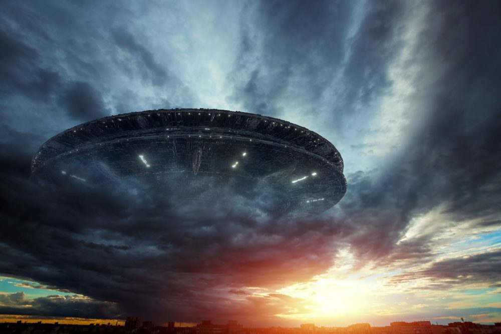 Declassified CIA Documents Reveal Recovery of Crashed UFO Fragments in 1966