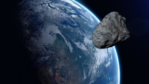 "Scary Image of Massive Asteroid Dubbed ""God of Chaos"" Captured as it Heads Our Way"