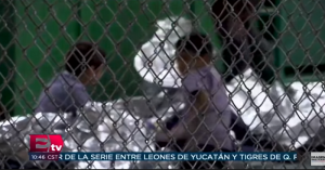 Biden like Obama uses cages for immigrant children