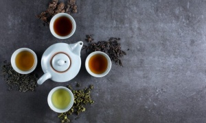 A Journey Into the World of Tea