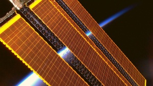 The Space-Based Solar Arrays That Could Power Our Planet