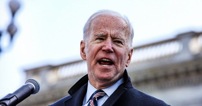 Majority of Americans reject Biden's announced tax increase, poll reveals