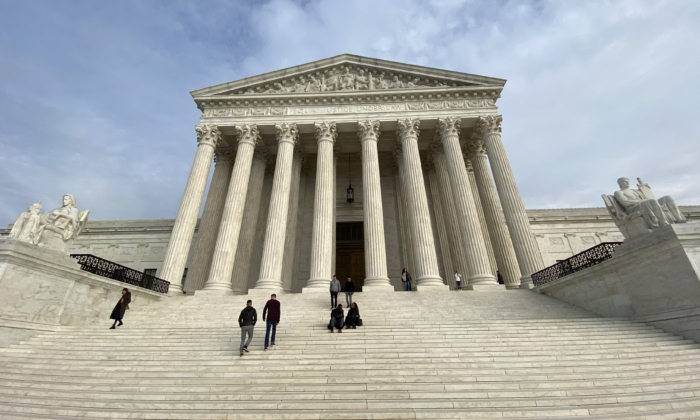 Supreme Court Appears Favorable to Arizona Election Integrity Lawsuits