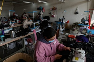 Chinese Websites List Uyghur Laborers for Sale by the Batch