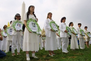 Falun Gong 'Largest Spiritual Group in China Facing Severe Persecution': Report