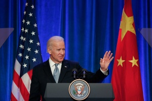 Top Biden Adviser's Brother Lobbying For Tech Firms Linked To Huawei And Chinese Military.