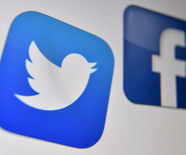 Report: Facebook, Twitter Employees Donated Almost Exclusively to Dems