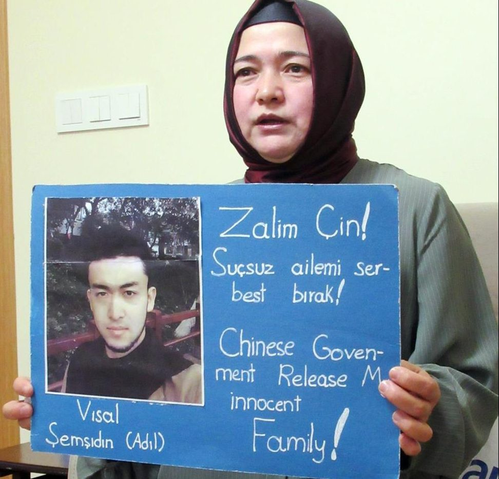 Exiled Gynecologist Reveals Details of China's Forced Sterilization of Uyghur Women