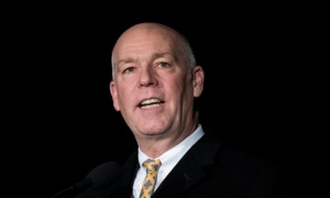Montana Governor Signs 2 Election Integrity Bills, Democrats Sue Claiming 'Voter Suppression'