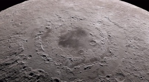 Remnants Of Ancient Alien Technologies Could Be Scattered Across The Moon