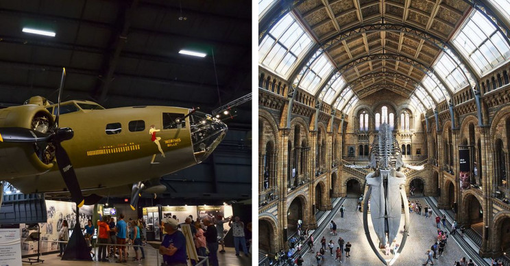 11+ Science and Tech Museums You Can Tour Virtually