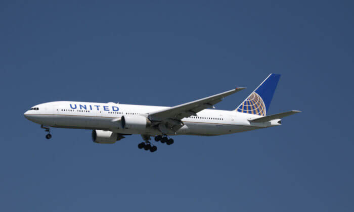 United Airlines CEO 'Prepared' to Require Passenger Vaccinations If Biden Mandates It