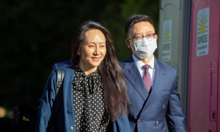Huawei CFO Allowed to Return to China After Reaching Deal With US Prosecutors